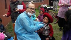 sacred valley dental exams