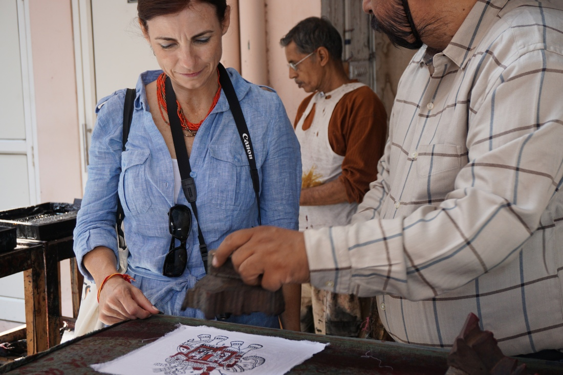 Textile and carpet making experience Jaipur (18)