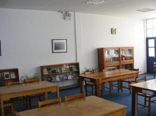 CBC Library